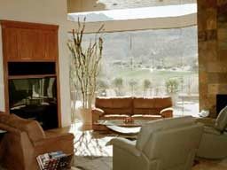 Desert Retreat Living Room - Click to see more